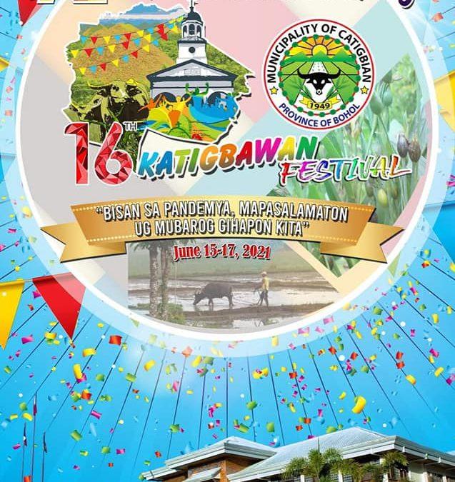 Katigbawan Festival 2021