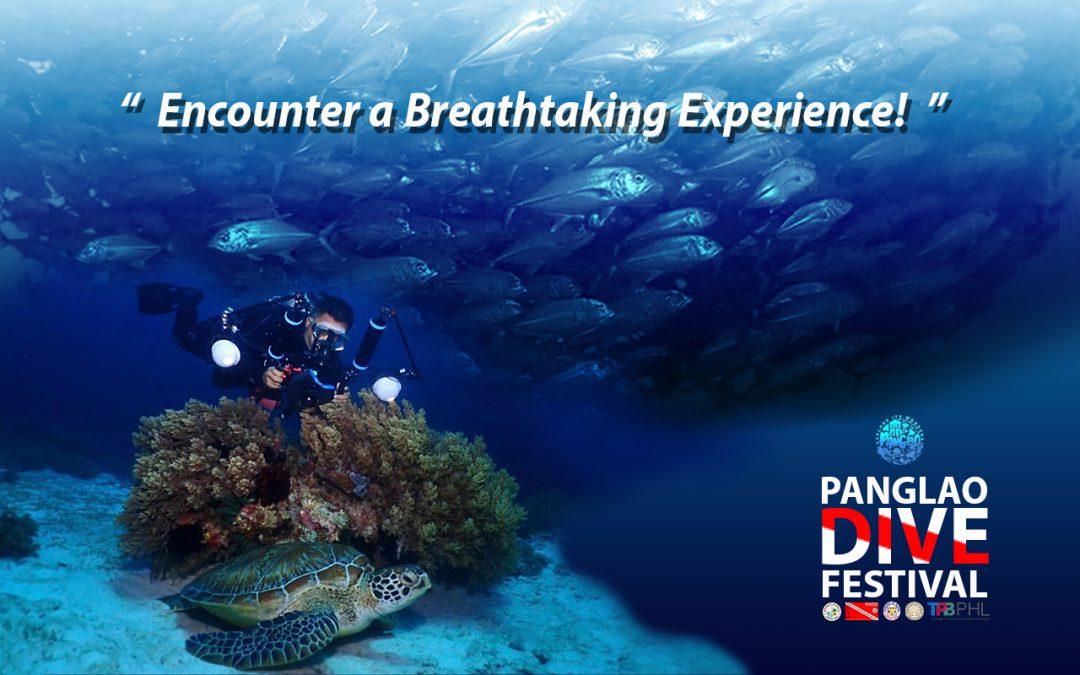 Panglao Dive Festival 2021